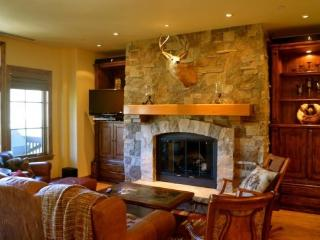 Spectacular 3BR Platinum Rated Ski In/Ski Out Beaver Creek Landing Condo - Beaver Creek vacation rentals