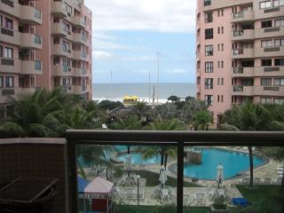 Flat In A Resort With Two Suites - At Beach - Rio de Janeiro vacation rentals