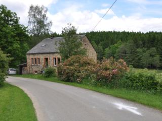 Enjoy luxury in the middle of unpoilt nature - Burg-Reuland vacation rentals
