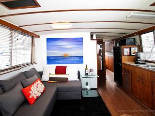 Luxury Yacht Home in Marina del Rey - Marina del Rey vacation rentals