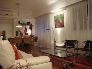 Luxury Apartment in Palermo - Buenos Aires vacation rentals