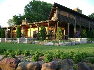 Wisconsin weekend getaways have never been better! - Green Lake vacation rentals