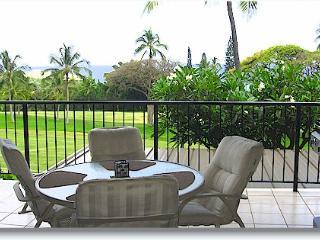Country Club Villas 223  2/2 Ocean/fairway view - Kailua-Kona vacation rentals