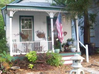 Historic Cottage(pet friendly) - Florida Panhandle vacation rentals