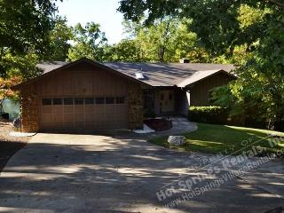 21ToleDr |Lake DeSoto Home | Sleeps 6 - Arkansas vacation rentals