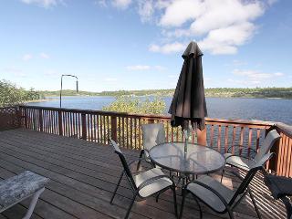 Moon Basin Marina cottage (#804) - Mactier vacation rentals
