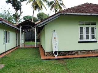 side view - Goddawatta , Heenatigalla , Galle - Galle - rentals