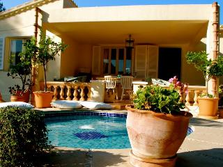 6 person villa in Port de Pollenca Mallorca SPAIN - Cala San Vincente vacation rentals