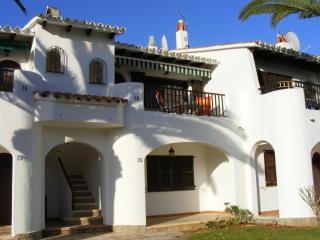 Family friendly apartment Son Bou - Minorca vacation rentals