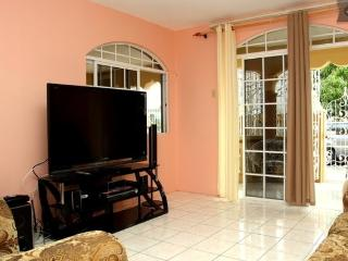 Portmore Entire Safe Apartment - Jamaica vacation rentals
