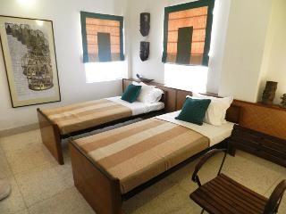 The Studio on the terrace - West Bengal vacation rentals