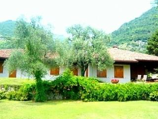 Spacious private  Villa with a swimming pool. - Menaggio vacation rentals