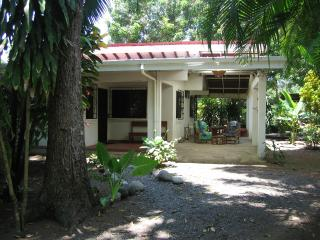 Costa Rica beach house - Esterillos vacation rentals