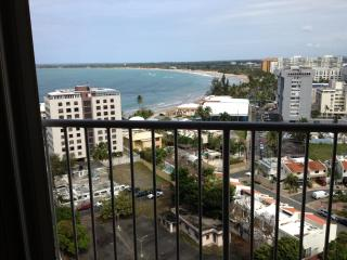 Isla Verde Beachfront 15th Floor Spectacular View - Carolina vacation rentals