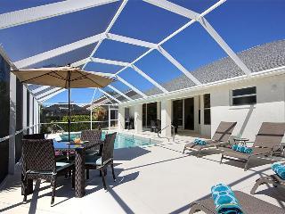 Villa Starfish- Gulf access, large pool area - Cape Coral vacation rentals