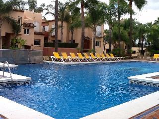 3 Bedroom Townhouse Puerto Banus - Malaga vacation rentals