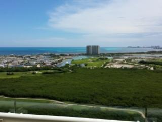 Spectacular Penthouse in Exclusive Puerto Cancun - Playa Mujeres vacation rentals