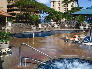 Kahana Maui 7 nights May 2015 or later - Lahaina vacation rentals