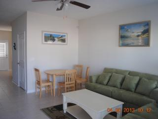 Brand New, 2-bedroom Cottage, One Block To Beach! - Myrtle Beach vacation rentals