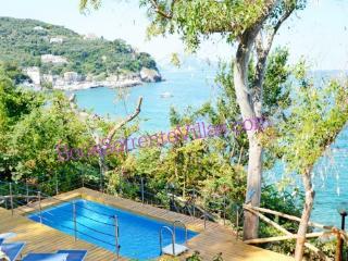 VILLA OFELIA - SORRENTO PENINSULA - Massa Lubrense - Massa Lubrense vacation rentals
