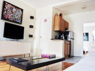 Fantastic 1 Bdr Apartment in Prime Chelsea - New York City vacation rentals