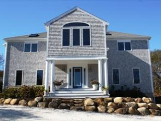 Front of house - 10 Sturdy Way TRURO 118772 - Truro - rentals
