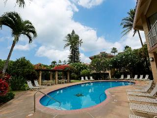 Haleakala Shores B309 2/2  Across From Kamaole lll Great Rates!! - Kihei vacation rentals