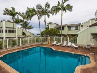 Tropical Paradise with Ocean Views (Kamahana #28) - Princeville vacation rentals