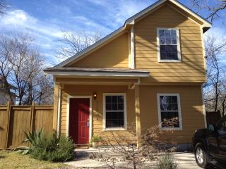 AUSTIN 1.3 miles to downtown - Austin vacation rentals