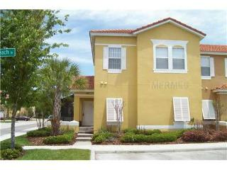 Nova Villa 4bed/3bath,Wi-Fi,Pool ! Near Disney ! - Kissimmee vacation rentals