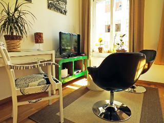 Apartment Leipzig-Südvorstadt - Leipzig vacation rentals
