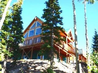 Let`s Play Chalet - Brian Head vacation rentals