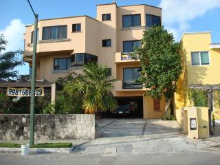 Lovely duplex apartment ideal for 4 adults and 2 kids. - Guerrero vacation rentals