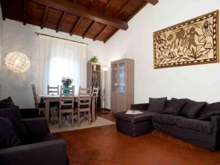Charming apartment in Lucca - Lucca vacation rentals