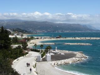 Nice  comfortable apartment Priska near beach - Split vacation rentals