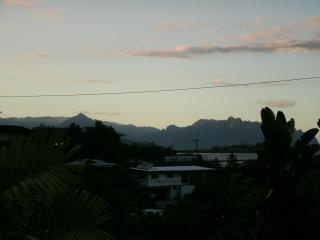 Vacation Rental in Oahu Hawiia, the Aloha State - Kaneohe vacation rentals