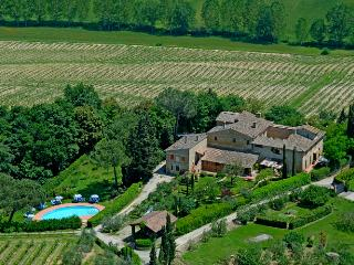 Agriturismo La Ripa - Fienile - San Gimignano vacation rentals