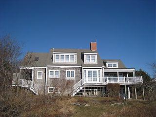 10563 - Image 1 - Nantucket - rentals