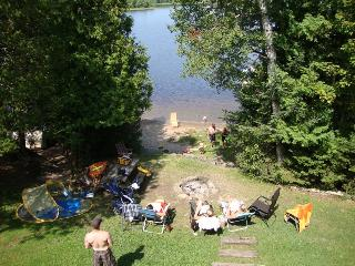 Executive lakefront home- MUSKOKA - Restoule vacation rentals