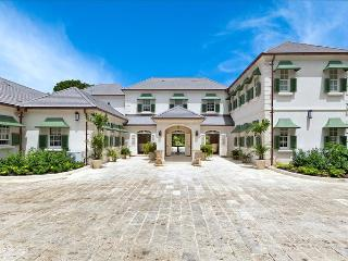 Sandy Lane - Windward at Sandy Lane, Barbados - Near Beach, Pool, Fully Equipped Gym - Sandy Lane vacation rentals