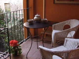 CASA ARIENTI – Central, Design Furniture, Peerless Rental - Firenzuola vacation rentals