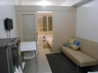 New Fully Furnished Condo for Rent at Sea Residences MOA - Philippines vacation rentals