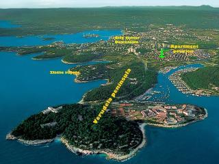 Verudela - exclusive location in Pula - Pula vacation rentals