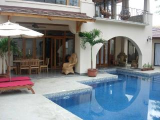 Casa Wasabi 3bedroom/3bathroom - Tamarindo vacation rentals