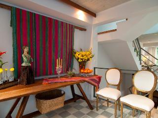 Casas del Cerro / Cedar Loft - Pomaire vacation rentals
