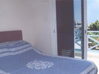 A holiday house, just 3minutes walk to the beach at Larnaca Bay - Oroklini vacation rentals