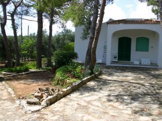 Seaside house in Marina Serra - Puglia vacation rentals