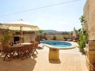 Farmhouse Sardinell - Island of Gozo vacation rentals