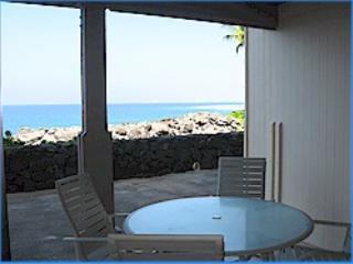 Surf & Racquet Club 5102 2/2 oceanfront - Image 1 - Kailua-Kona - rentals