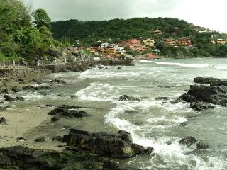 a room with a view - Zihuatanejo vacation rentals